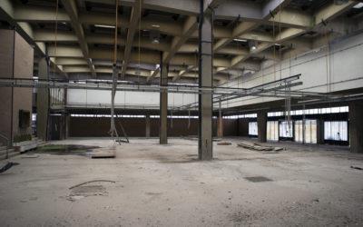 Galleria foto spazi interni