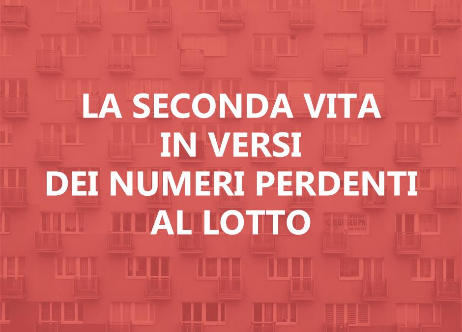 Terni al Lotto | Nutrimenti