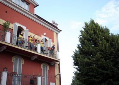 La Concabbanda a Sant'Agnese