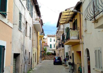 I balconi di Sant'Agnese