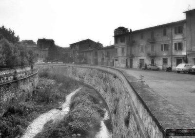 Veduta del Serra