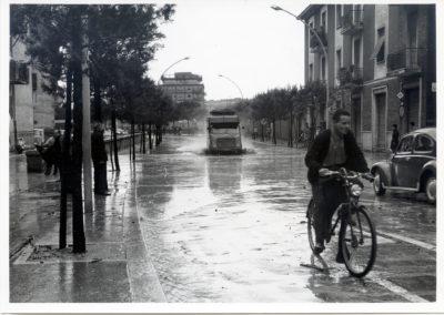 lluvione - via Campofregoso