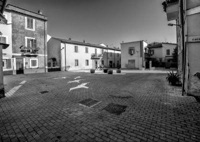 Piazza di Sant'Agnese