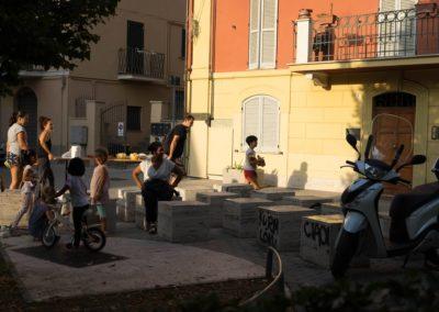 Lab.ciciclario - Sabati di Sant'Agnese