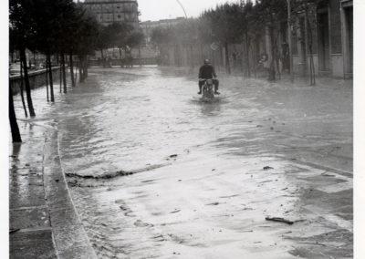 alluvione - via Campofregoso